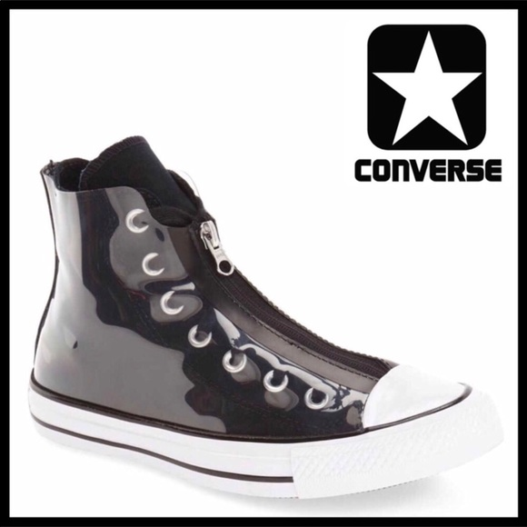 bb57049e645c 28% off Converse Shoes High Tops Chuck Taylor Shroud Sneakers